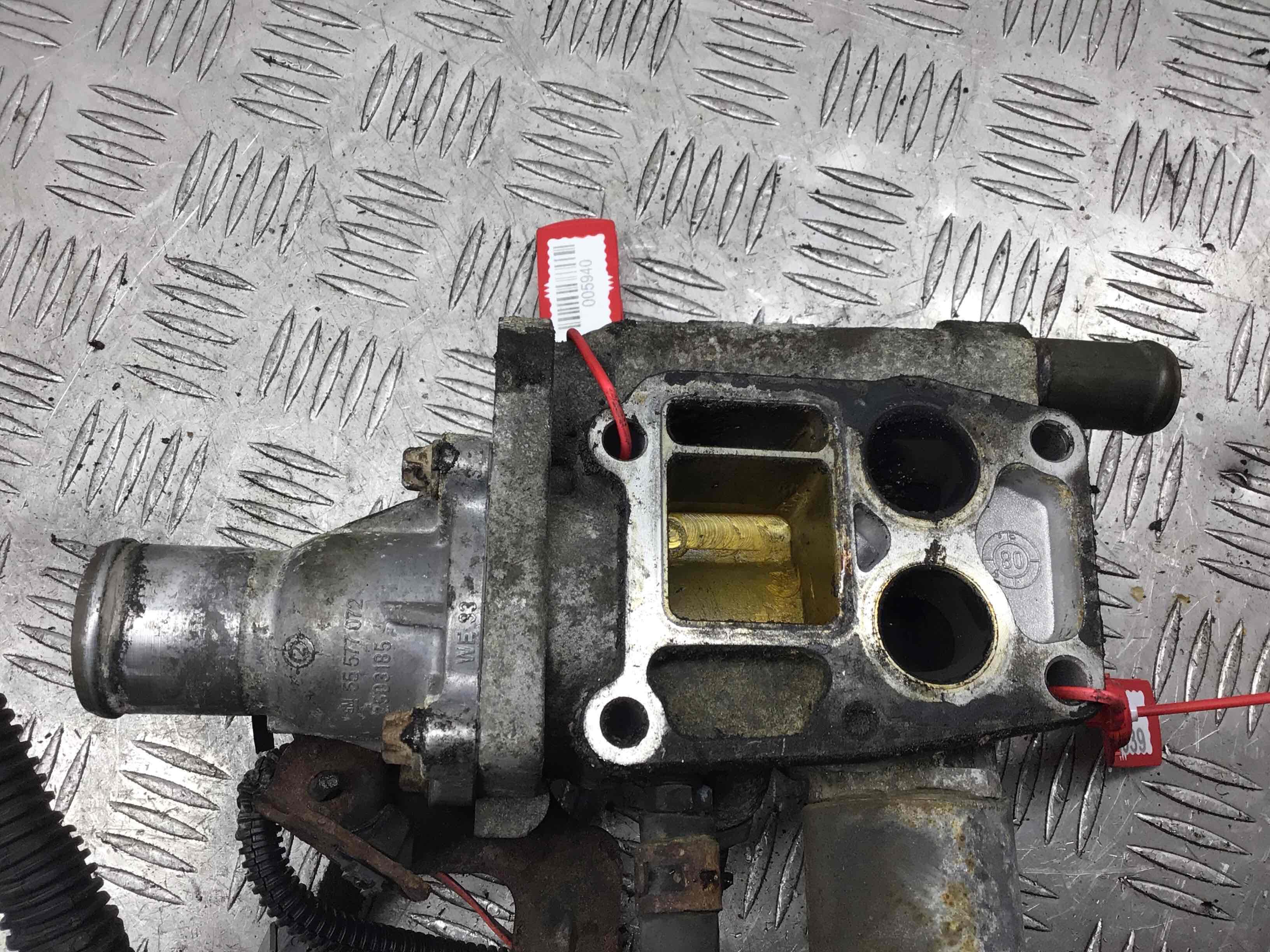 Фото 'Opel Zafira Корпус термостата  '