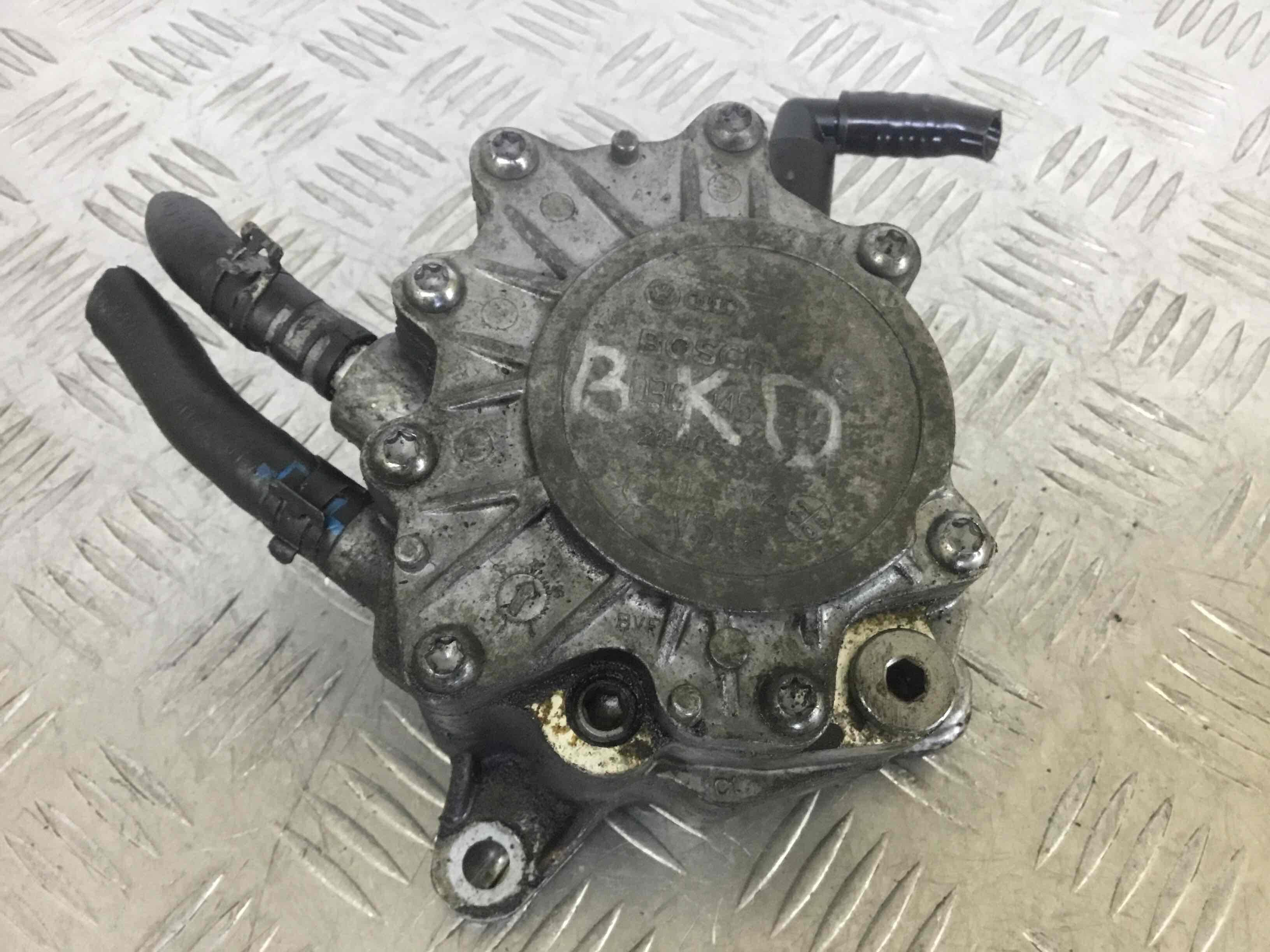 Фото 'Audi A3 Насос вакуумный 036145209 '
