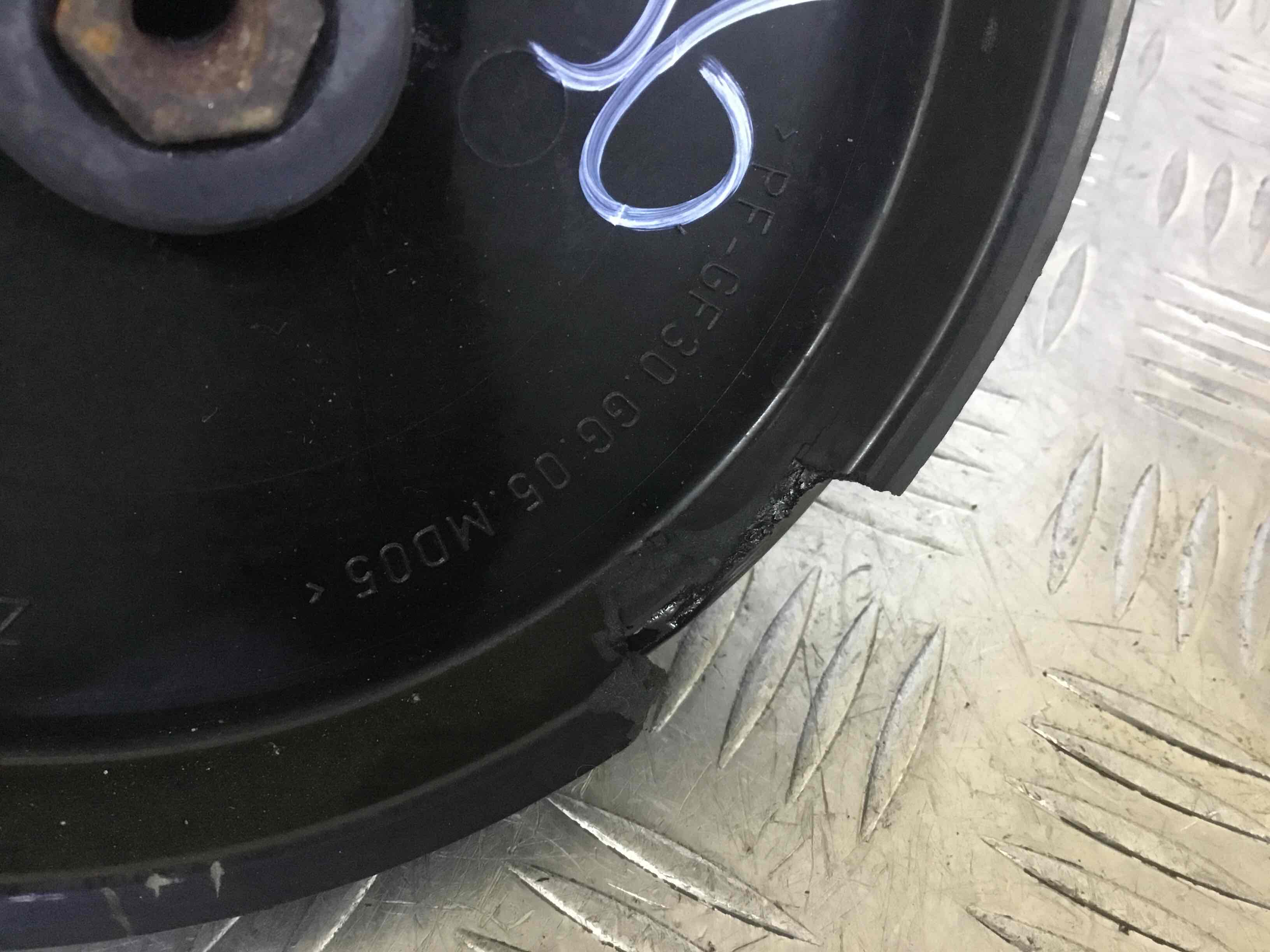 Фото 'Mercedes C-klasse Насос гидроусилителя руля 541019110;  A0034661601;  A0034664001;  A003466400180;  A0034664101;  A003466410180 '