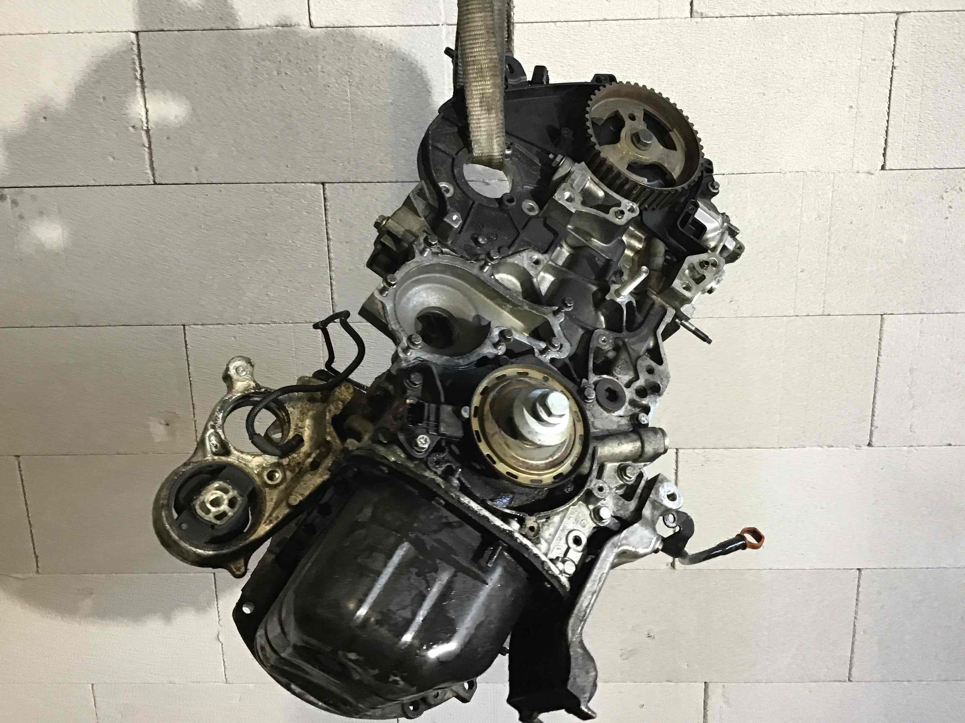 Фото 'Citroen Berlingo Двигатель 9H01 '