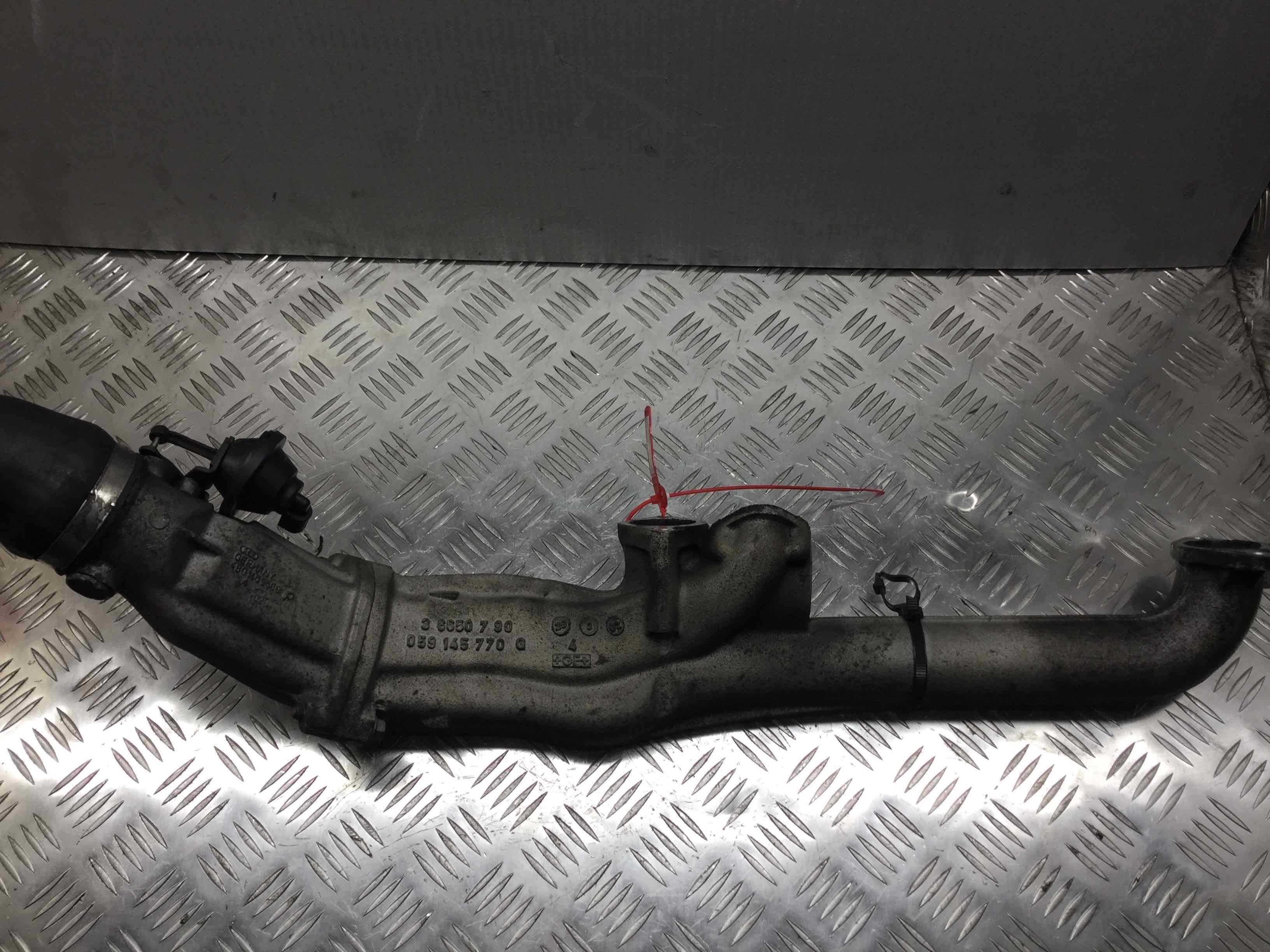 Фото 'Audi A6 Коллектор впускной 059145770g '