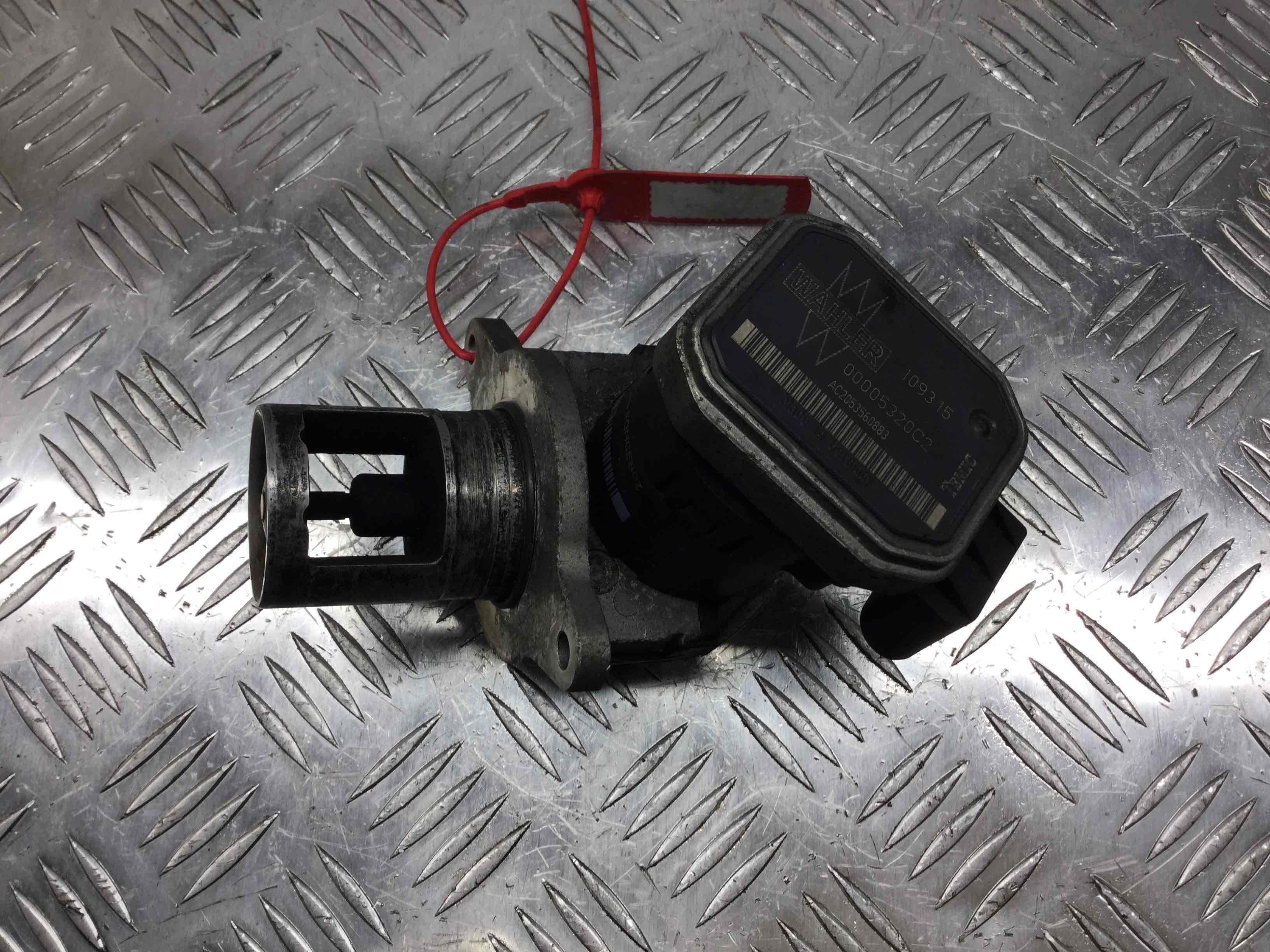 Фото 'Chrysler PTCruiser Клапан EGR a646140 '