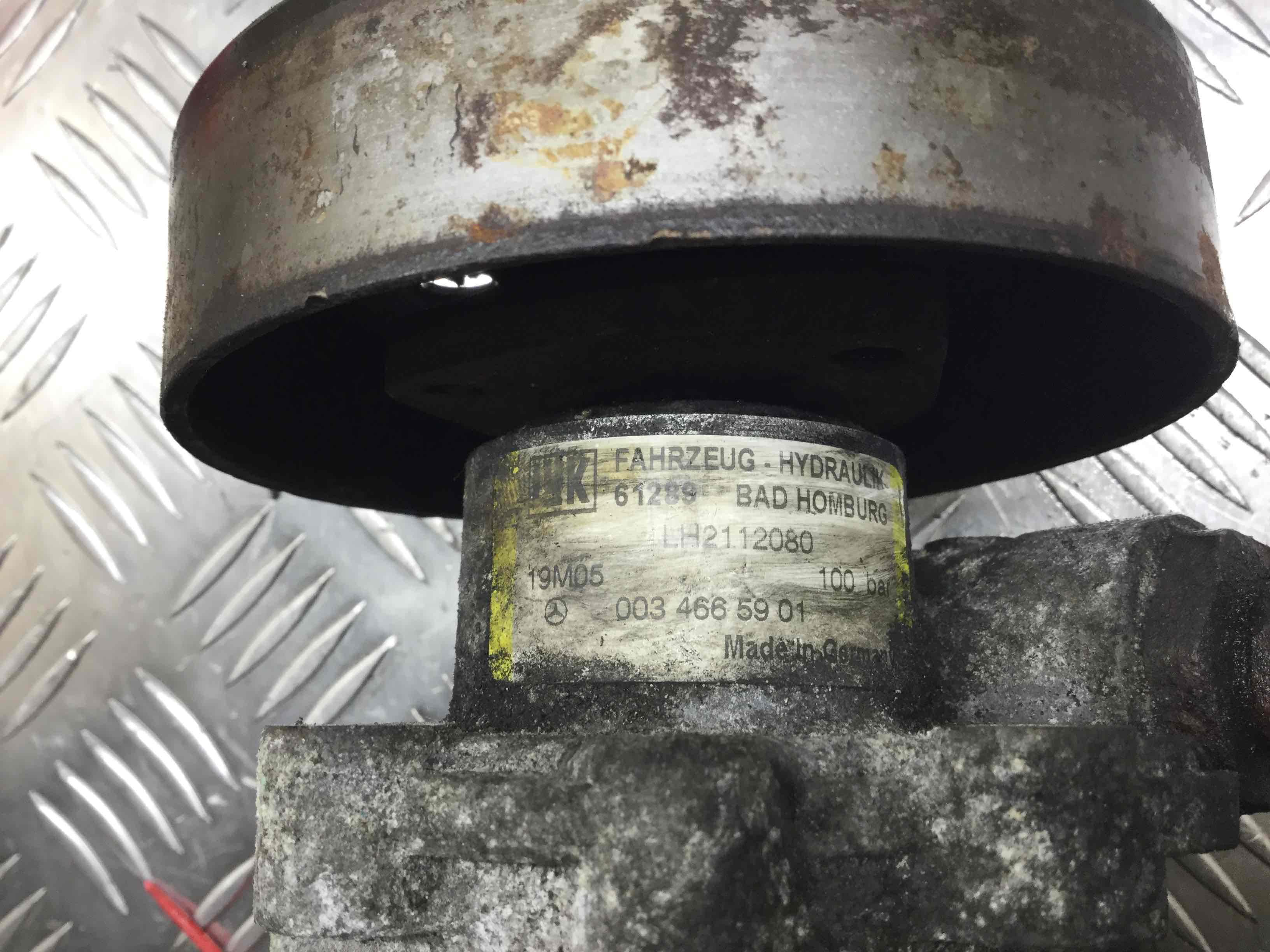 Фото 'Chrysler PTCruiser Насос гидроусилителя руля 0034665901 '