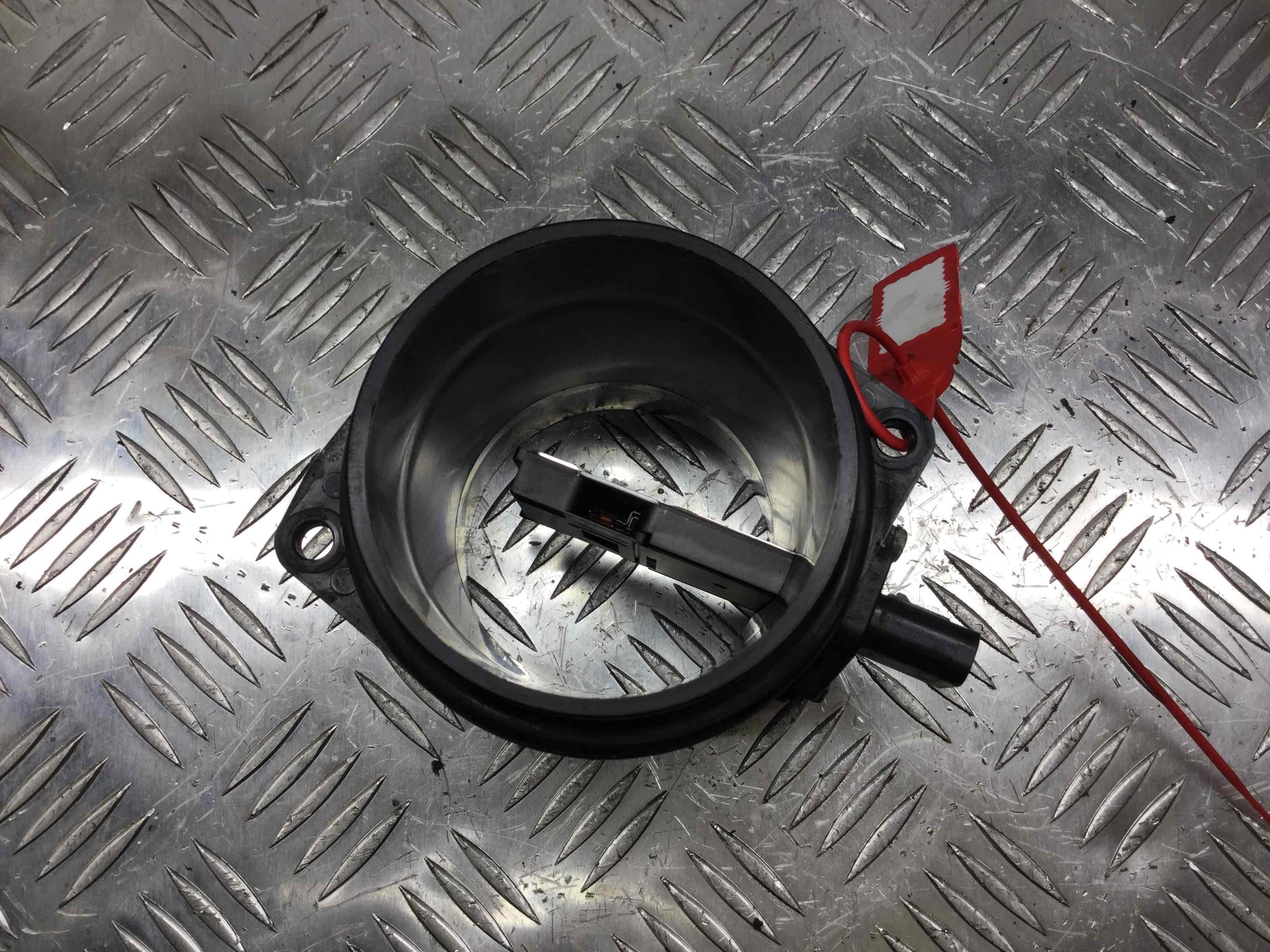 Фото 'Ford Focus Расходомер воздуха 4m51-12b579-cc '