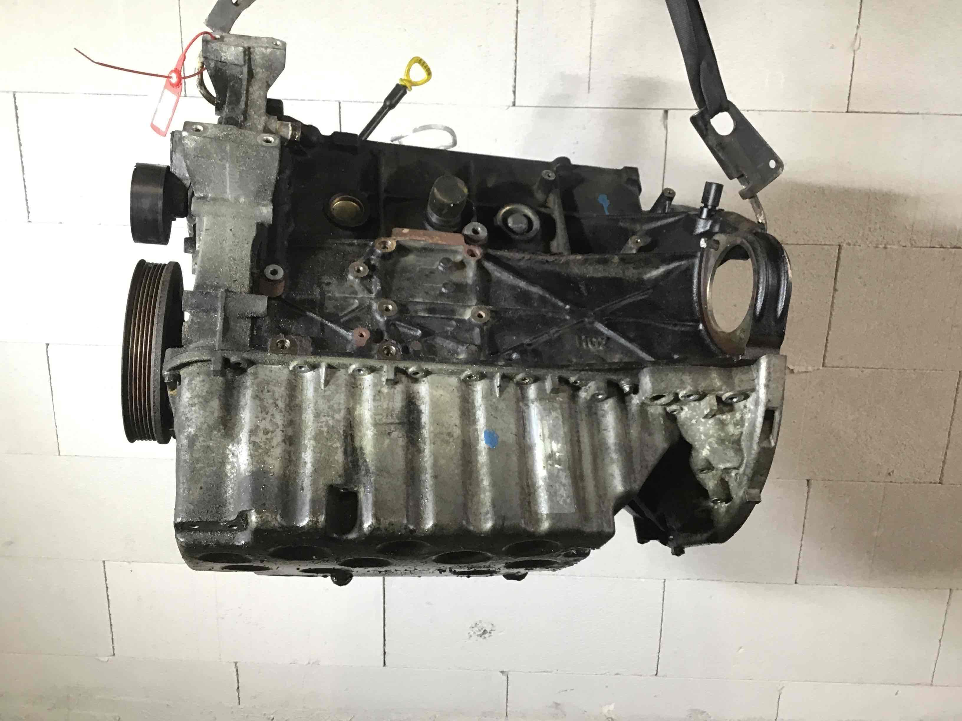 Фото 'Chrysler PTCruiser Блок цилиндров  '