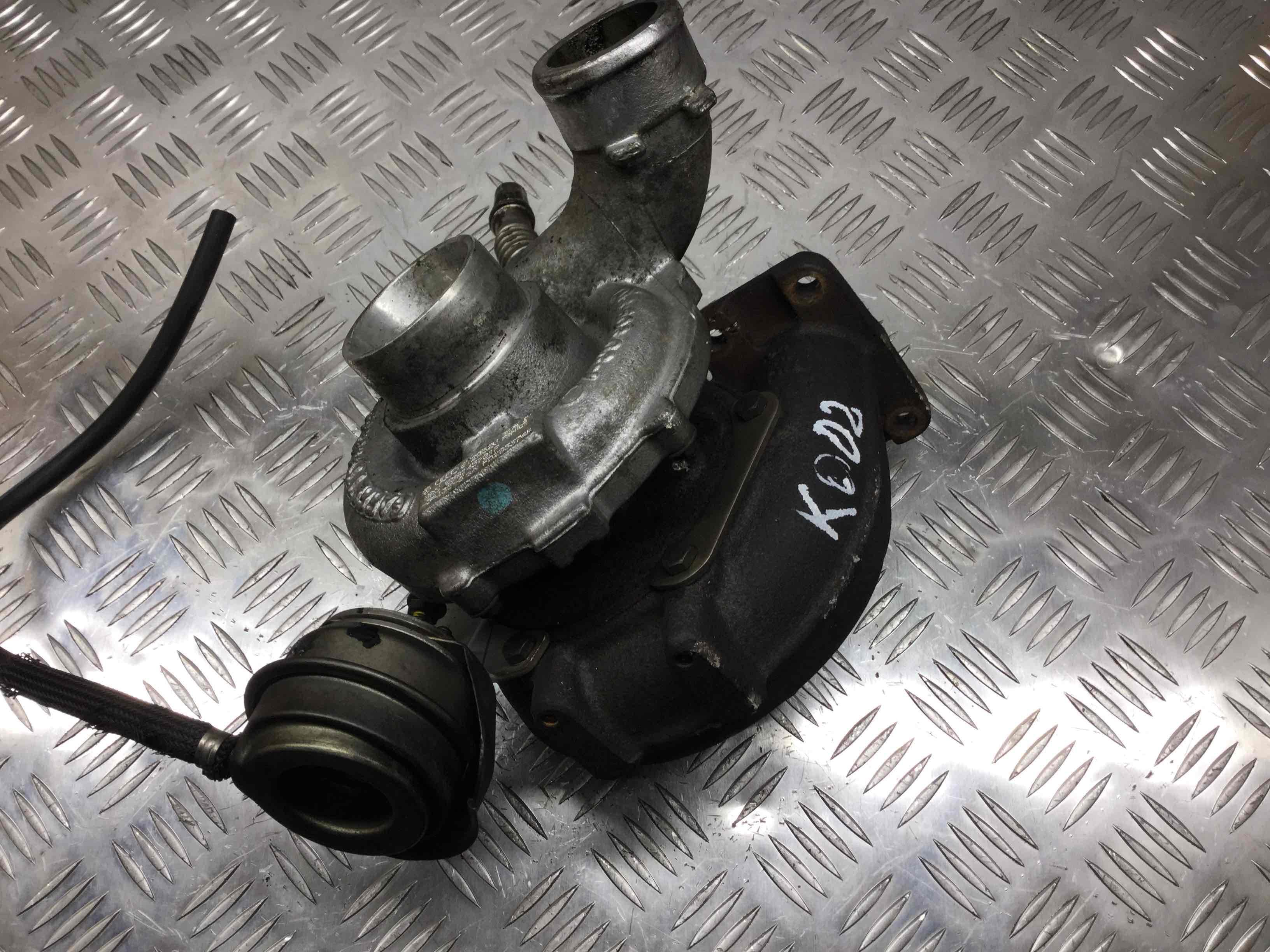 Фото 'Audi A6 Турбина 059145701f '