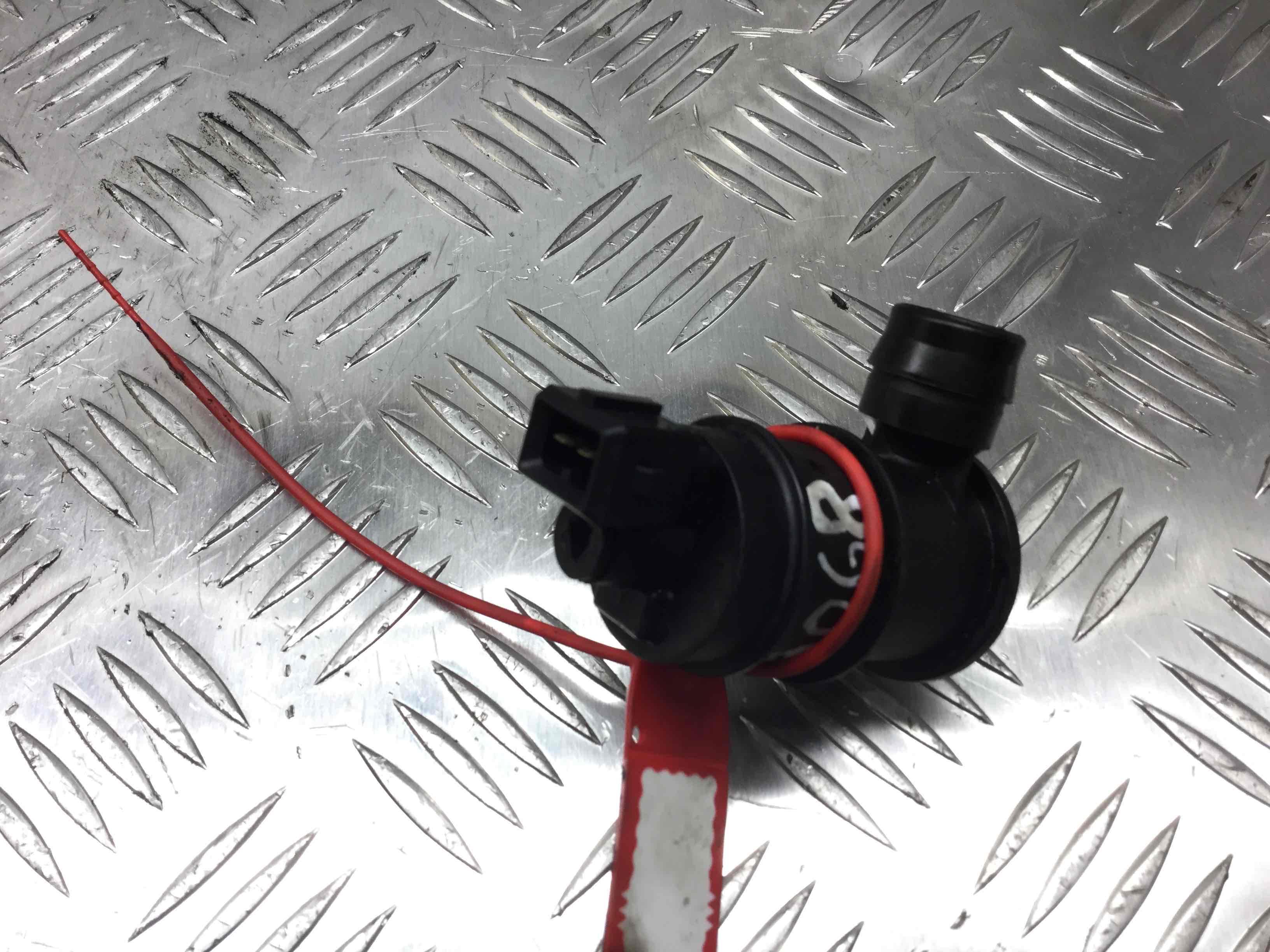 Фото 'Opel Astra Клапан вентиляции топливного бака 13110331 '
