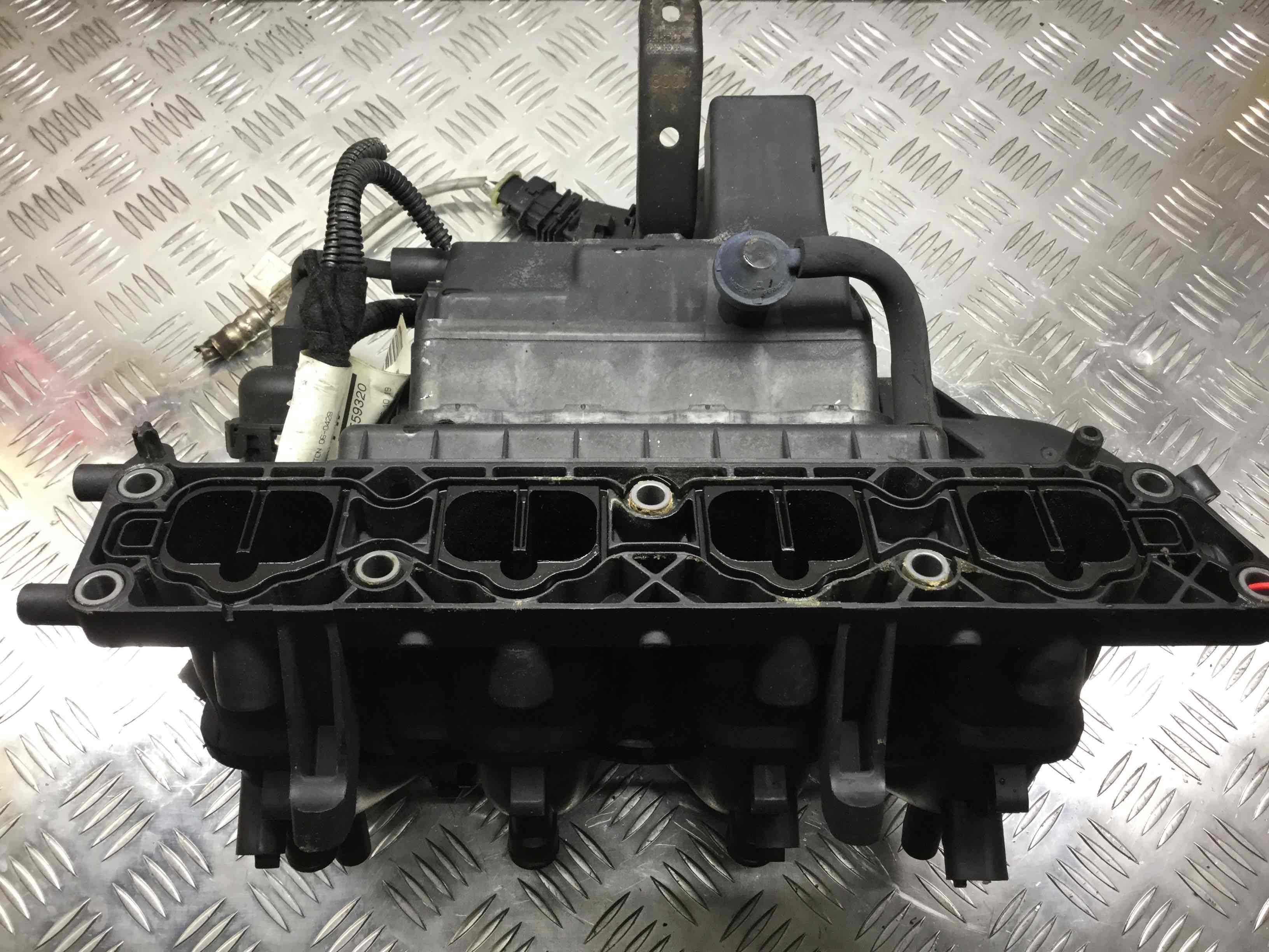 Фото 'Opel Astra Коллектор впускной 55560393;   55559368 '