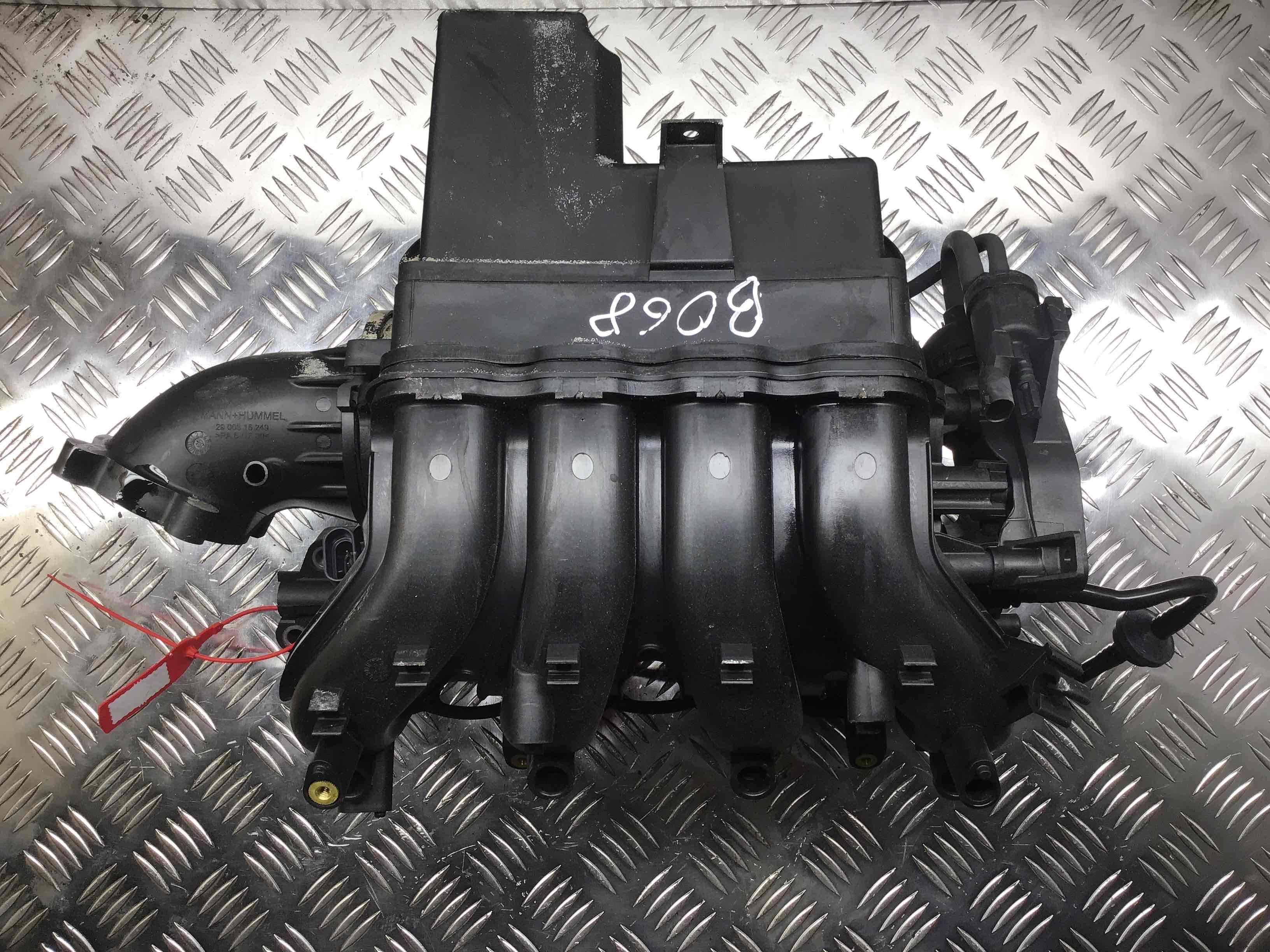Фото 'Opel Astra Коллектор впускной 55559368;     55560399 '
