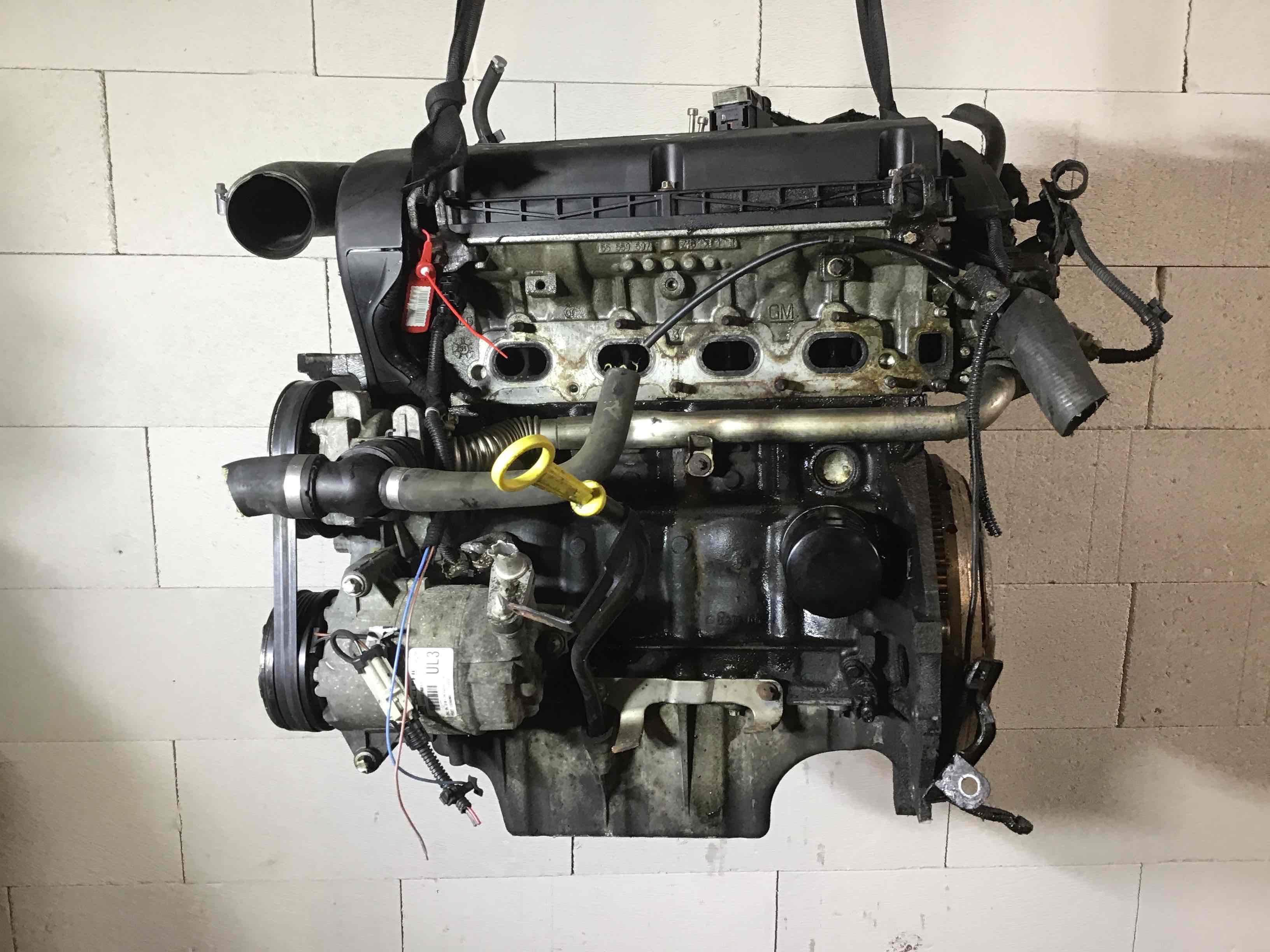 Фото 'Opel Zafira Шкив коленвала 55559 '