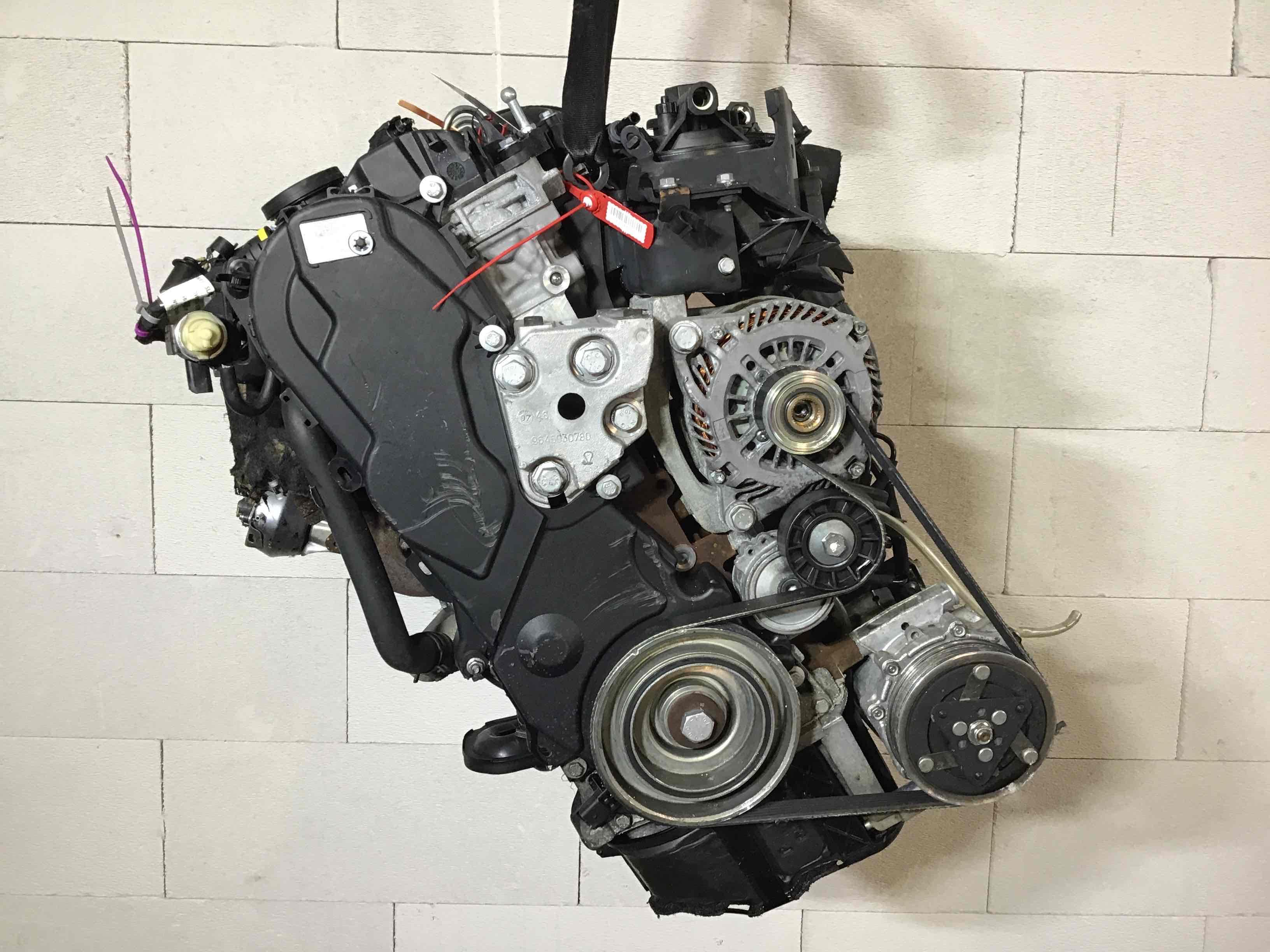 Фото 'Citroen C4 Picasso Клапан EGR 9656612380 '