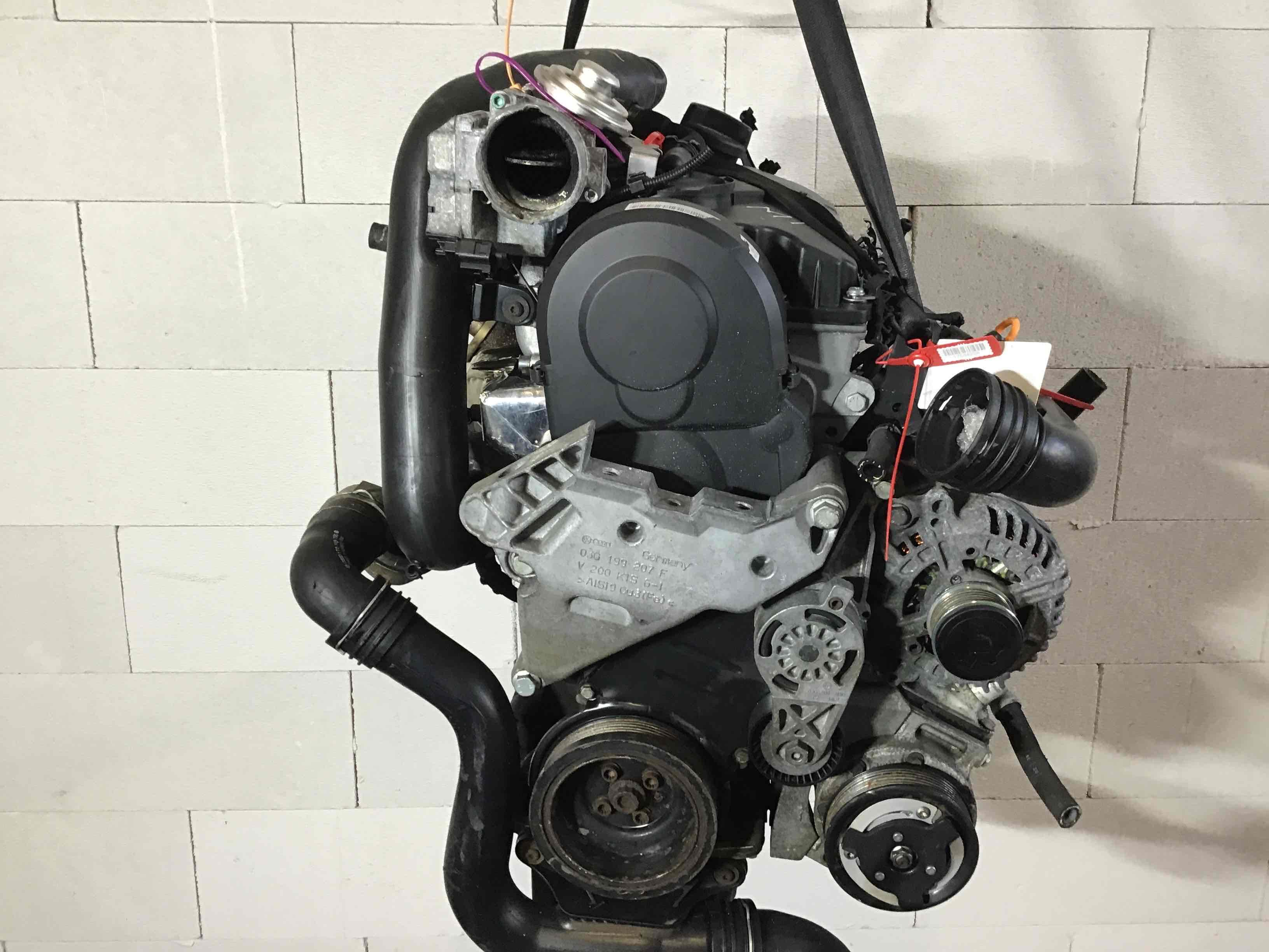 Фото 'Volkswagen Passat Патрубок турбины 1t0145790b '