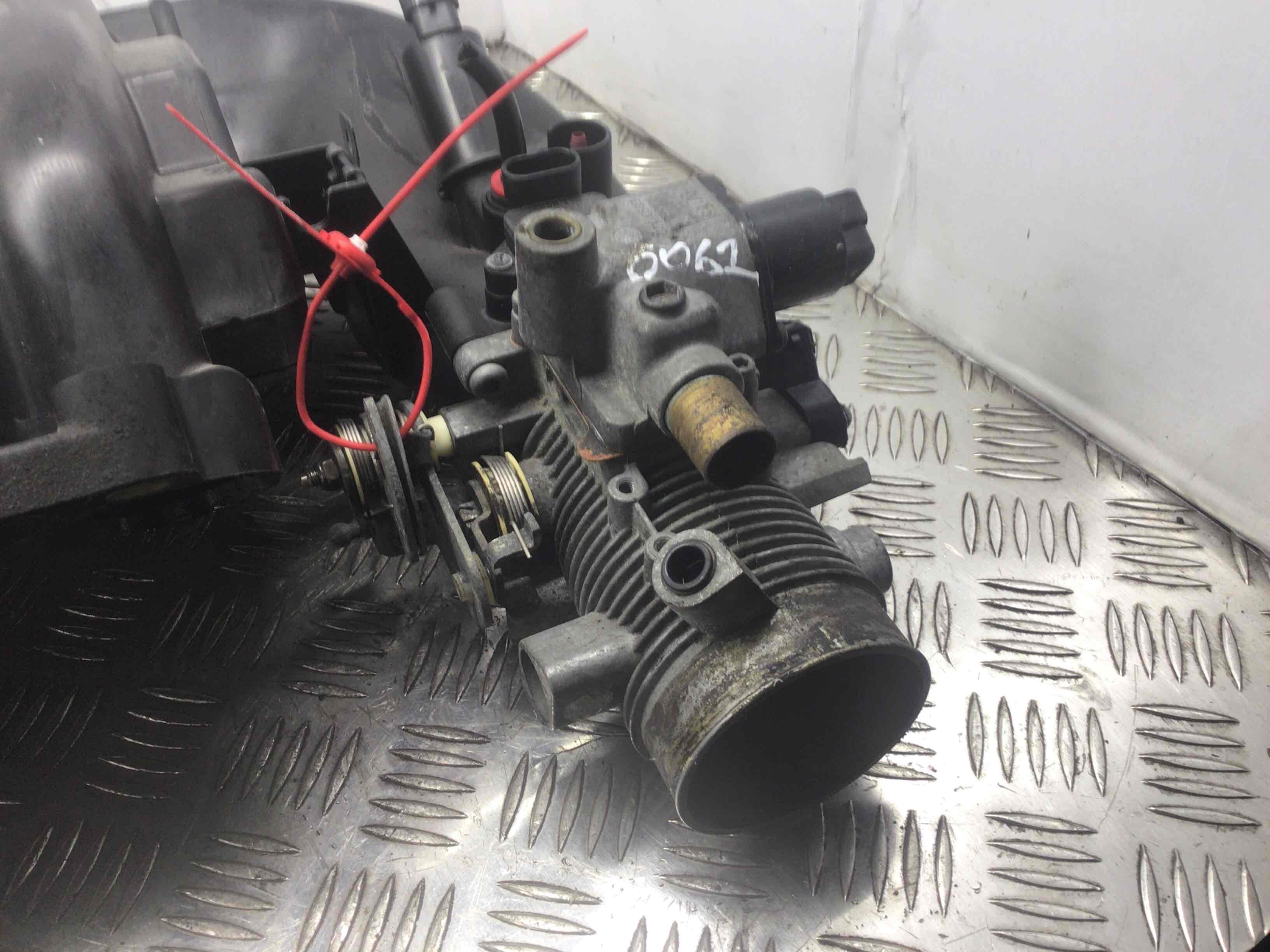 Фото 'Rover 75 Заслонка дроссельная  '