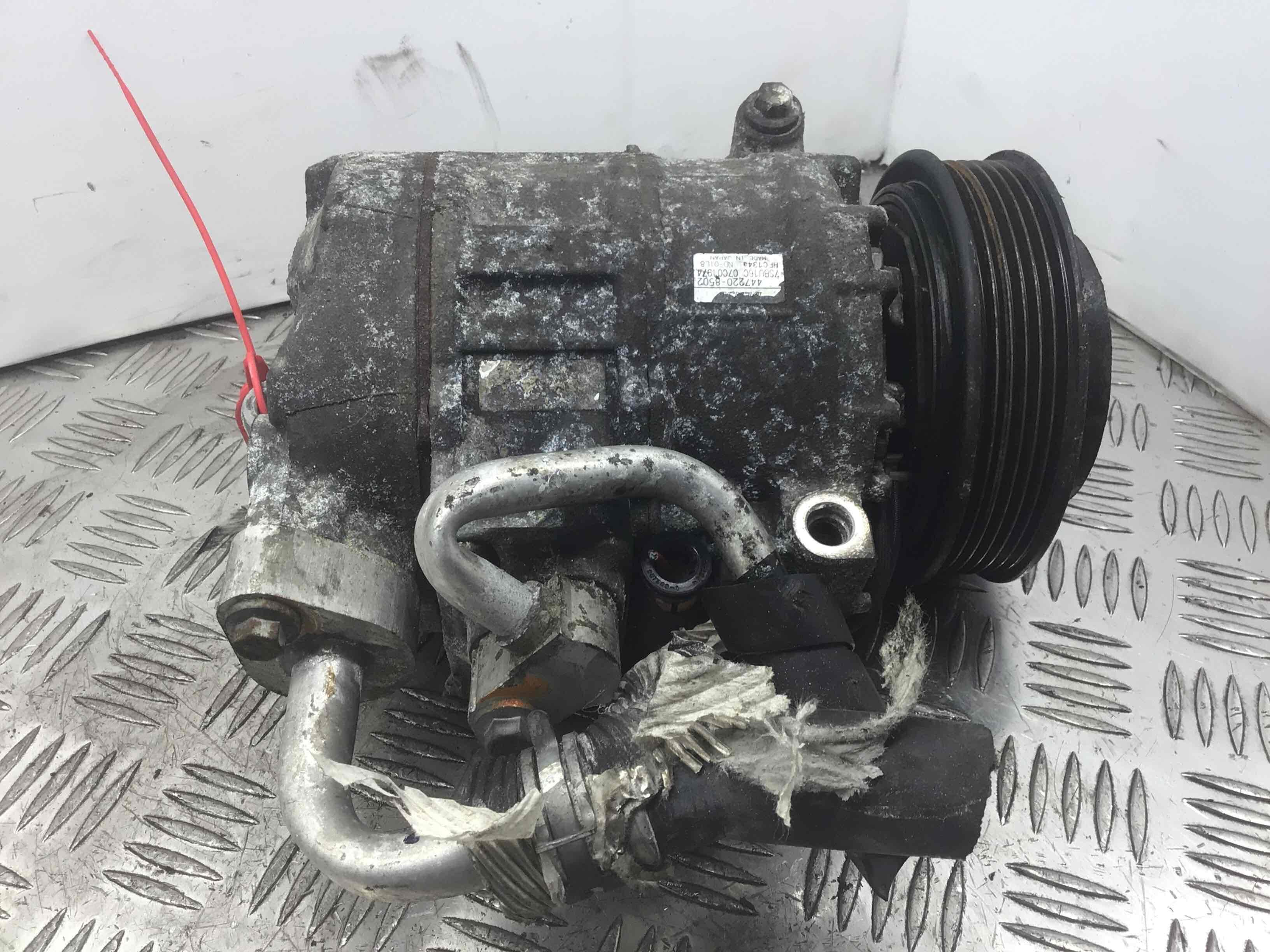 Фото 'Rover 75 Компрессор кондиционера 4472208502 '